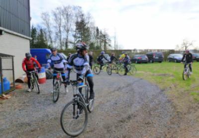 mountainbiken landelijke Gilde 11 maart 2012 001