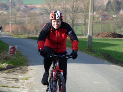 mountainbiken landelijke Gilde 11 maart 2012 011