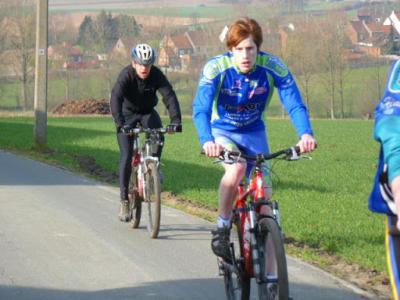mountainbiken landelijke Gilde 11 maart 2012 015