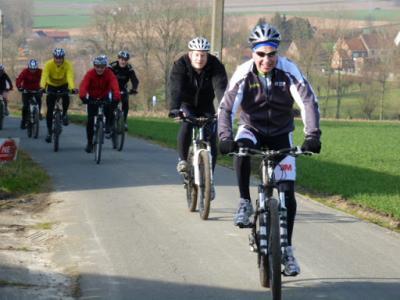 mountainbiken landelijke Gilde 11 maart 2012 016