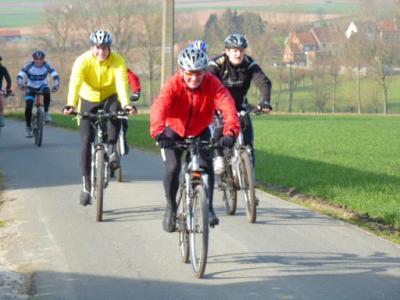 mountainbiken landelijke Gilde 11 maart 2012 017