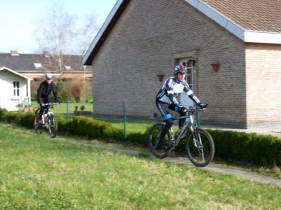 mountainbiken landelijke Gilde 11 maart 2012 022
