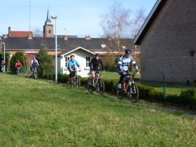 mountainbiken landelijke Gilde 11 maart 2012 023