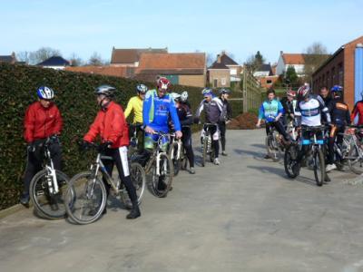 mountainbiken landelijke Gilde 11 maart 2012 036