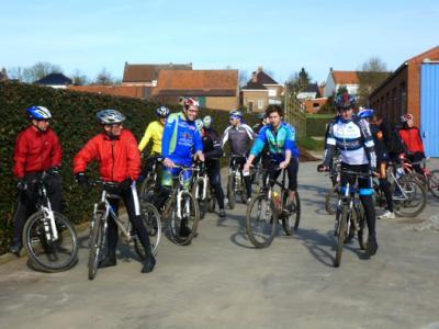 mountainbiken landelijke Gilde 11 maart 2012 037