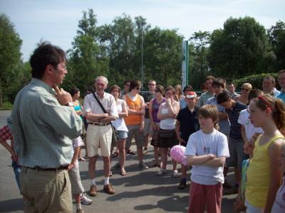 uitstap gezinswerking 28 juli 2009 001