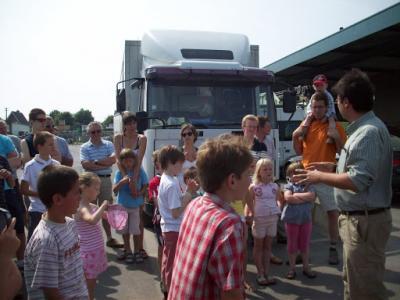 uitstap gezinswerking 28 juli 2009 002