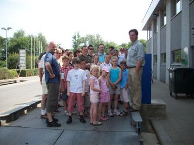uitstap gezinswerking 28 juli 2009 003