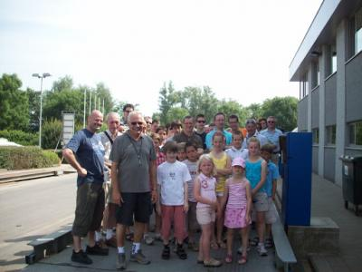 uitstap gezinswerking 28 juli 2009 004