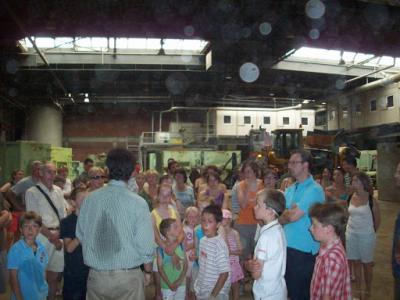 uitstap gezinswerking 28 juli 2009 006