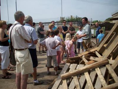uitstap gezinswerking 28 juli 2009 008