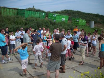 uitstap gezinswerking 28 juli 2009 010